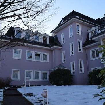 *nicht mehr verfügbar* Sonnige 2,5 Zimmer Wohnung in Halbhöhenlage – direkte Nähe zu Kurhaus & Casino Baden-Baden
