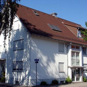 VERKAUFT!! Exklusives 3-Familienhaus in Karlsruhe