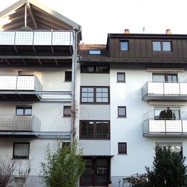 VERKAUFT!! Top-gepflegtes Mehrfamilienhaus an der Murg!